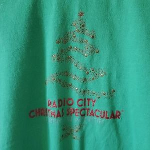 Radio City Christmas Spectacular T-Shirt